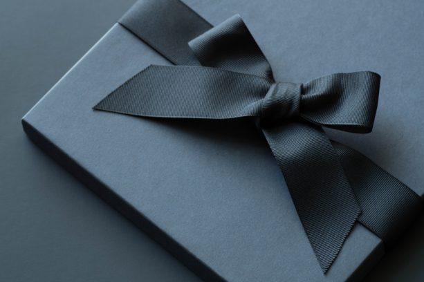 black-gift-box