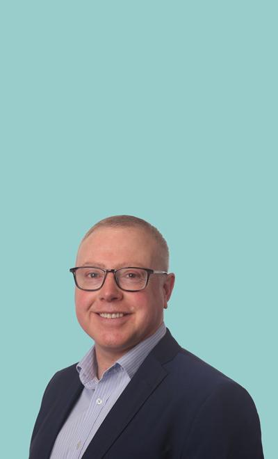 Andrew Hirst Adviser mobil