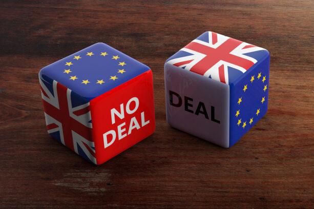 brexit dice