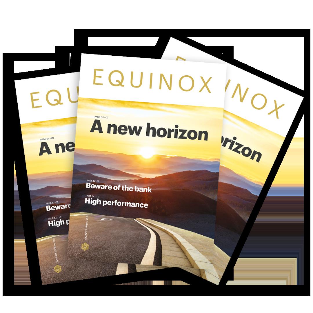 equinox april 2021 magazines