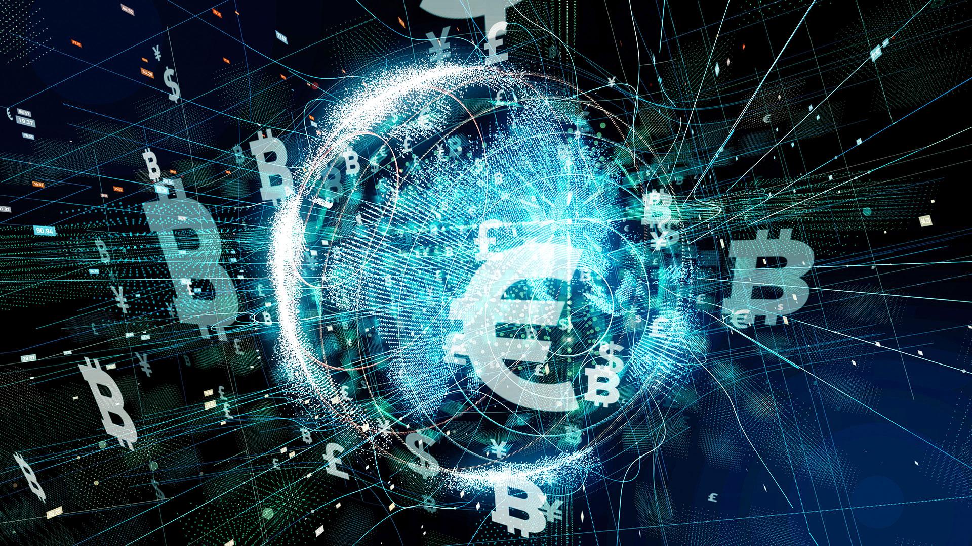 neal in a nutshell blockchain hero