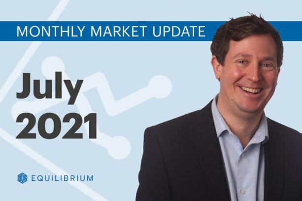 market update July 2021