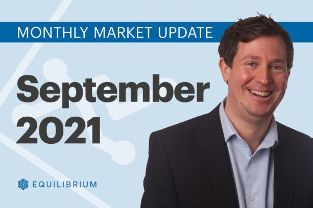 monthly market update sep 2021